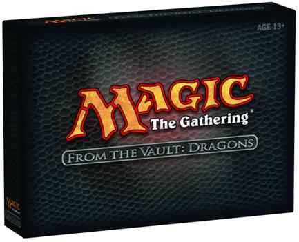 MTG From the Vault : Dragons 未...