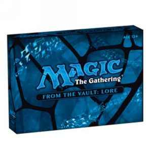 MTG From the Vault : Lore 未開封