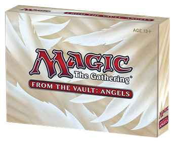 MTG From the Vault : Angels 未開封